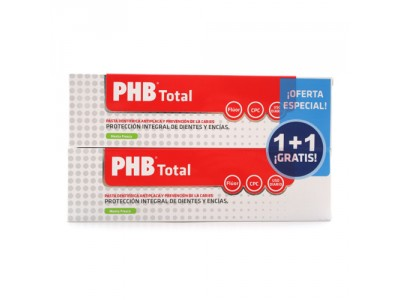 PHB Total 100ml