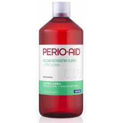 Dentaid Perio Aid Colutorio Mantenimiento 1000ml