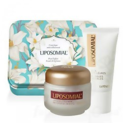 Liposomial Antienvejecimiento 50ml + Regalo Pliegues labiales 15ml