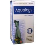 Aqualegs super premium diet 30 cápsulas