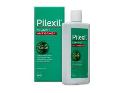 Pilexil Champú AntiGrasa 300ml