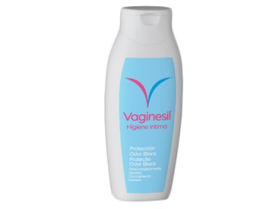 Vaginesil Higiene Íntima 200ml