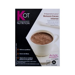 Kot Bebida Cacao Intenso 7 sobres
