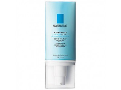 La Roche-Posay Hydraphase Intensa Rica 50ml