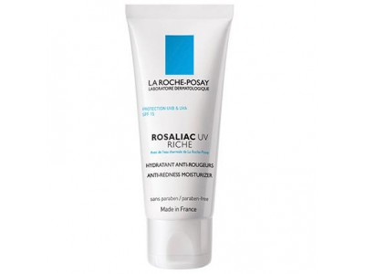 La Roche-Posay Rosaliac Uv Rica 40ml