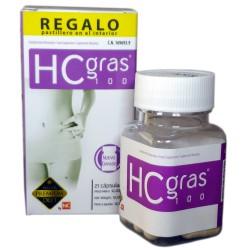 Hcgras 100 Super Premium Diet 15 Cápsulas