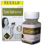 Saciaforte super premium diet 15 cápsulas