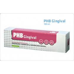 PHB Gingival Pasta 100ml