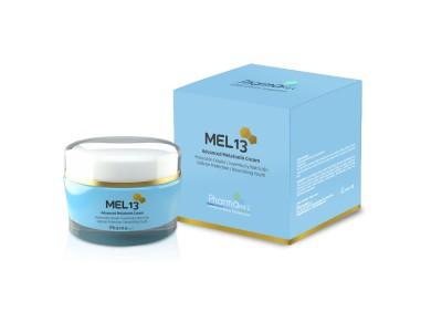 Mel 13 Crema Protección Celular 50ml