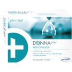 Donnaplus + Menopausia 30 Comprimidos + 30 Cápsulas
