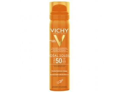 Vichy Bruma Rostro Efecto Frescor SPF50 75ml