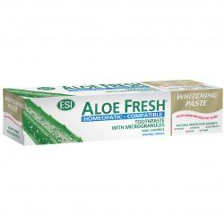 ESI Pasta Dentífrica Viaje Aloe Fresh Blanqueadora 10ml