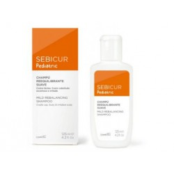 Sebicur Pediátrico Champú 125ml