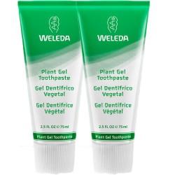 Weleda Pack Duo Gel Dentífrico Vegetal 50ml