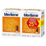 Meritene Pack Batido Chocolate 15 + 15 Sobres