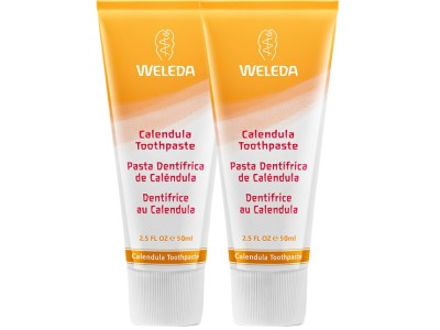 Weleda Pack Duo Gel Dentífrico Caléndula 50ml