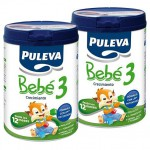 Puleva Pack Ahoro Bebé 3 2X800 g