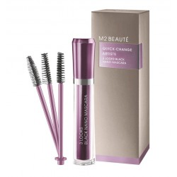 M2 Beauté Mascara Pestañas 3looks 6ml