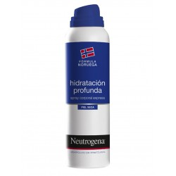 Neutrogena Spray Hidratacion Profunda 200ml