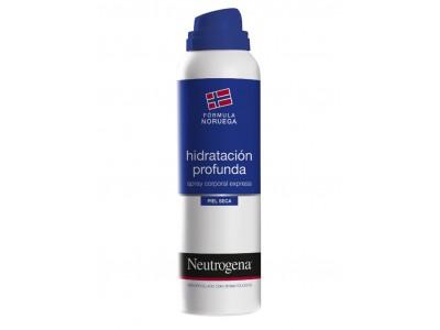 Neutrogena Spray Hidratacion Profunda 200ml
