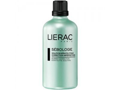 Lierac Sebologie Solución Queratolítica 100 ml