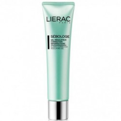Lierac Sebologie Gel Regulador 40 ml