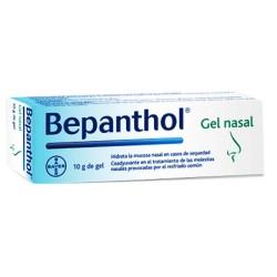 Bepanthol Gel Nasal 10g
