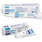 Letibalm Pack Deporte Intranasal Protect Gel Hidratante + Fluido Reparador