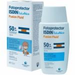 Isdin Fotoprotector Pediatrics Fusión Fluid SPF50 50ml