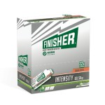 Kern Finisher Intensity Gel 12 uds 50g sabor fresa
