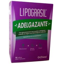 Lipograsil Adelgazante 30 Sobres