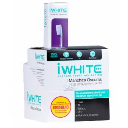 IWhite Kit Blanqueamiento Manchas Oscuras