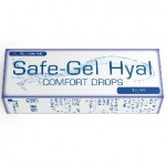 Safe-Gel Hyal Lagrimas Artificiales 15ml
