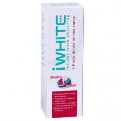 IWhite Pasta Dental Encías Sanas 75ml