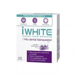 IWhite Hilo Dental Blanqueador