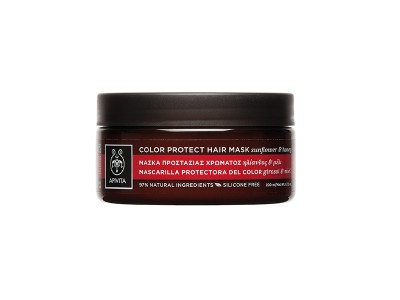 Apivita Mascarilla Protectora Del Color 200ml