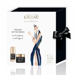 Lierac Cofre Premium Anti-Edad Crema Sedosa 50 ml. + Regalo Contorno Ojos