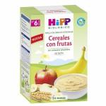 Hipp Papilla Cereales Con Frutas