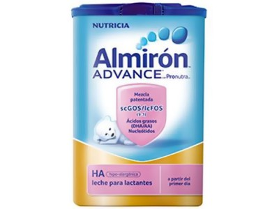 Almiron HA Advance Pronutra Lactantes 800g