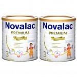 Novalac 3 Premium  Pack 2uds x 800g