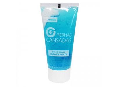 Kern Pharma Piernas Cansadas Gel 60ml