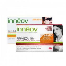 Inneov Firmeza 45+ 40 Comprimidos + Regalo