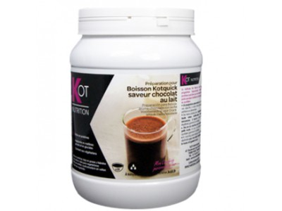 Kot Bote Bebida Kotquick Chocolate con Leche 400g