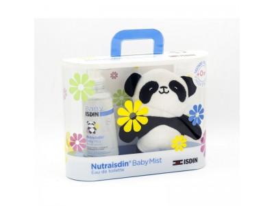 Isdin Nutraisdin Baby Colonia 200ml + Oso Panda
