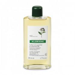 Klorane Locion Quinina B-6 De 200 ml
