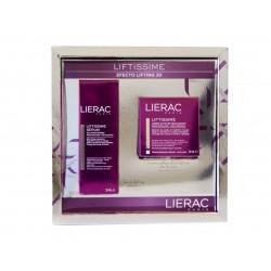 Lierac Cofre Liftissime Crema Nutritiva + Serum