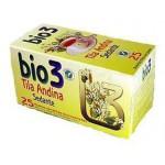 Bio 3 Tila Andina Sedante 25 Filtros
