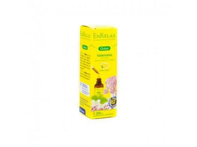 Aquilea Enrelax Sabor Limon Gotas 20 ml