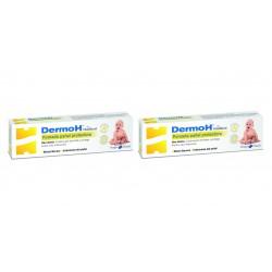 Halibut Dermo H Pack Ahorro Duplo 2x45gr