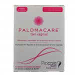 Palomacare Gel Vaginal 6 Canulas 5 ml Monodosis